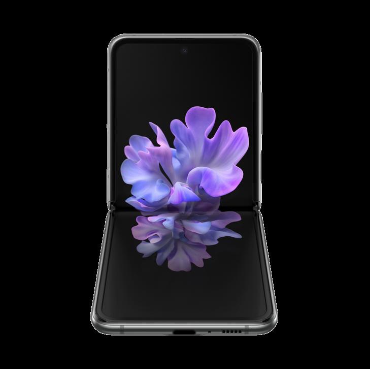Samsung Galaxy Z Flip 5G vodafone business